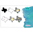 Texas svg | Texas vector file | Texas SVG file | svg | Texas state | Texas state silhouette