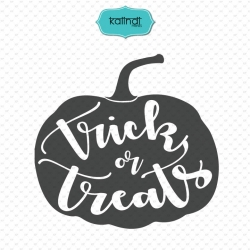 Trick or Treats svg