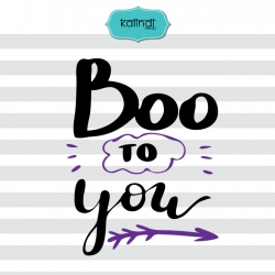 Boo to you svg, Halloween svg, baby Halloween, Halloween svg file, Halloween kids svg