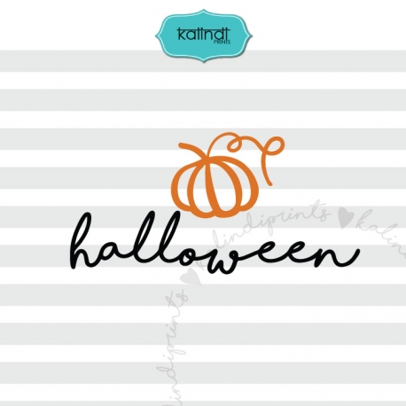 Pumpkin SVG, Halloween SVG
