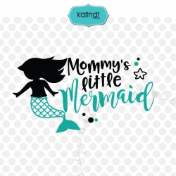 Mermaid SVG