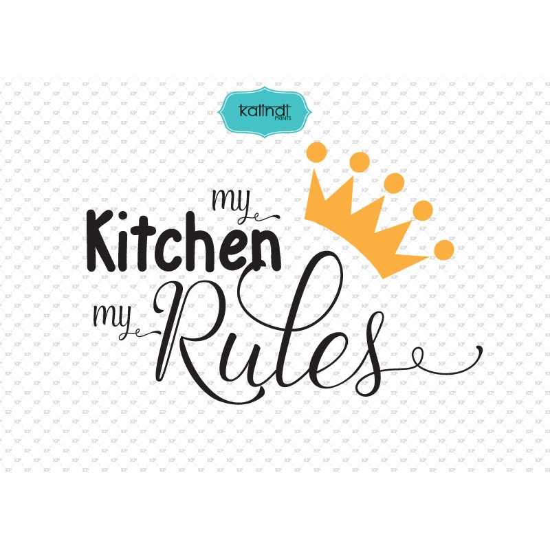 Kitchen Quotes Cool Kitchen SVG File Kitchen Quotes Clipart Quotes Svg File My