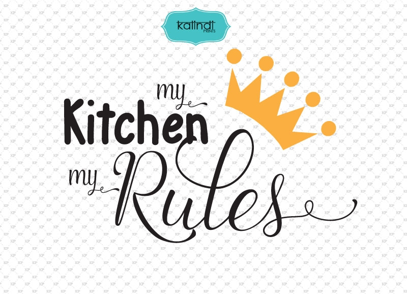 Kitchen SVG file, Kitchen quotes clipart, quotes svg file, my ...