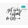 Get your cupid on SVG