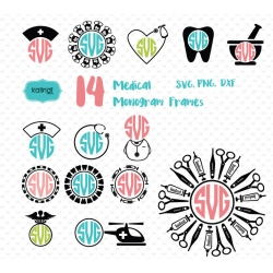 Nurse svg, nurse svg files, medical svg,
