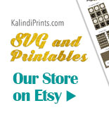 KalindiPrints Etsy Shop